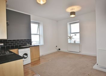 Thumbnail 1 bed flat to rent in High Street, Wombwell, Barnsley