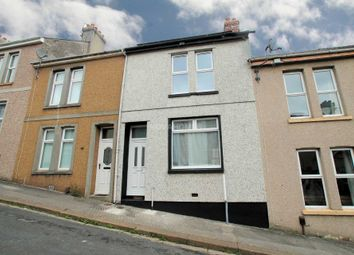 Thumbnail 2 bedroom terraced house for sale in Northumberland Street, Weston Mill