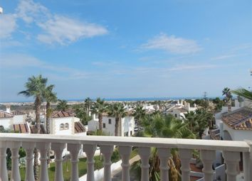 Thumbnail 2 bed apartment for sale in 2 Bedrooms Apartment In Las Violetas, Villamartin, Alicante, 03189