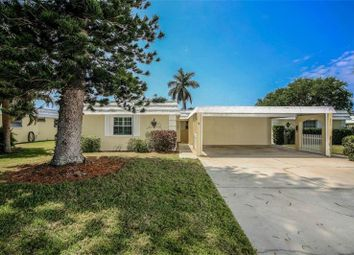 Thumbnail 2 bed villa for sale in 5880 Driftwood Pl #46, Sarasota, Florida, 34231, United States Of America