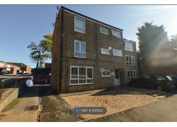 Thumbnail 1 bed flat to rent in Meadow Court, Mickleover, Derby