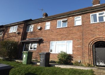 Thumbnail 7 bedroom property to rent in Wavell Way, Winchester