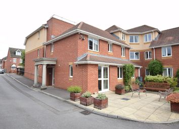 Thumbnail 1 bedroom property for sale in Victoria Road, Farnborough