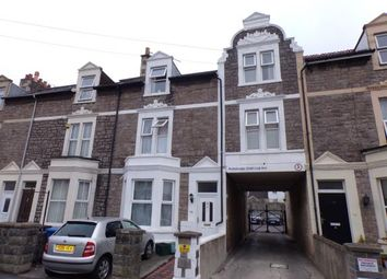 Thumbnail 8 bed terraced house for sale in Jubilee Road, Weston-Super-Mare