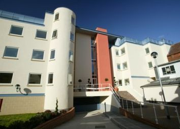 Thumbnail 2 bed penthouse to rent in St. Nicholas Court, Ipswich