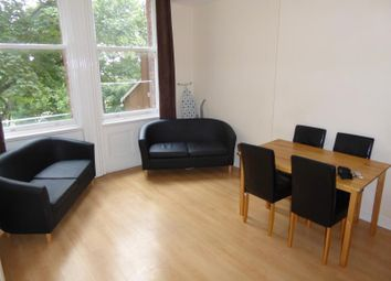 Thumbnail 4 bed flat to rent in Clarendon Road, City Centre