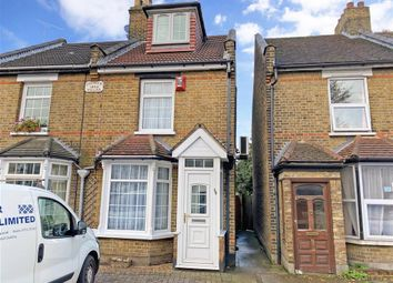 4 bed semi-detached house for sale in High Street, Hornchurch, Essex RM12