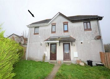 Thumbnail 2 bed end terrace house for sale in Chyvelah Ope, Gloweth, Truro, Cornwall