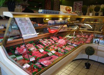 Thumbnail Retail premises for sale in Butchers HU12, Thorngumbald, East Yorkshire