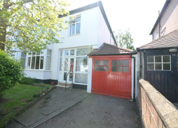 Thumbnail 5 bed semi-detached house for sale in Glenmore Avenue, Mossley Hill, Liverpool