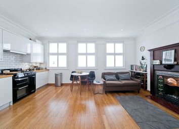 Thumbnail 1 bed flat for sale in Kentish Town Road, London