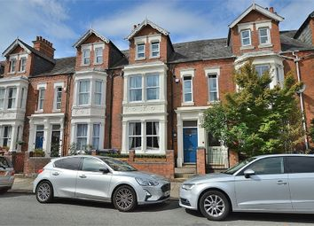4 bed terraced house for sale in Clarence Avenue, Queens Park, Northampton NN2