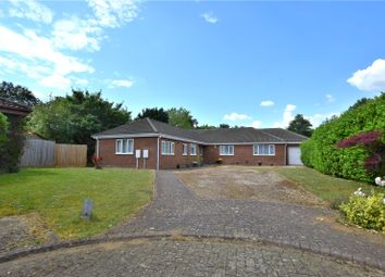 Thumbnail 5 bed bungalow for sale in Whitegates, West Hunsbury, Northampton