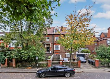Thumbnail 4 bed flat to rent in Netherhall Gardens, London