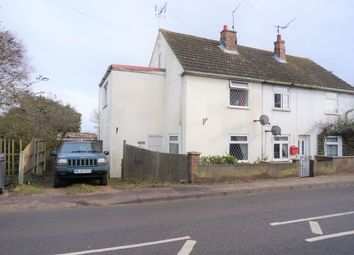 Thumbnail 2 bed property for sale in Gordon Cottages Scratby Road, Scratby, Great Yarmouth