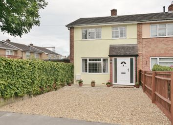 Thumbnail 2 bed terraced house for sale in Buchanan Road, Upper Arncott