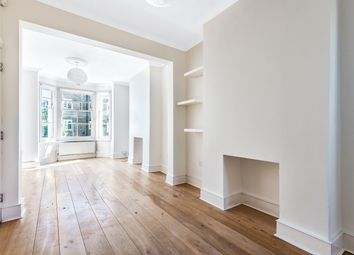 Thumbnail 5 bed terraced house to rent in Ashburnham Place, London