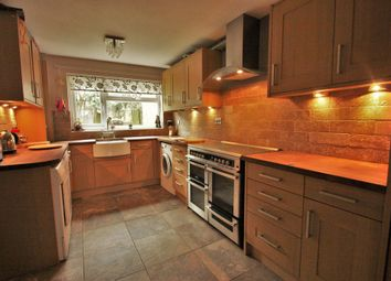 Thumbnail 3 bed terraced house for sale in The Knoll, Hertford