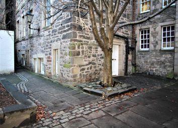 Thumbnail 1 bed flat to rent in James Court, Lawnmarket, Edinburgh