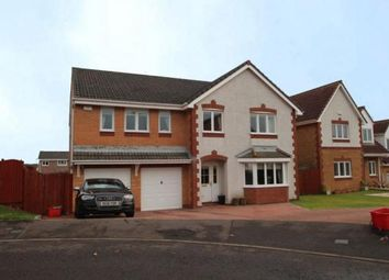 Thumbnail 5 bed detached house for sale in Lochrig Court, Stewarton, Kilmarnock, East Ayrshire