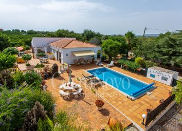 Thumbnail 3 bed villa for sale in Paderne, Algarve, Portugal