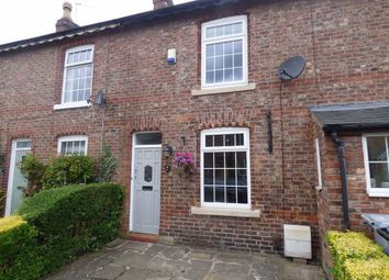 2 bed terraced house to rent in Park Road, Wilmslow SK9