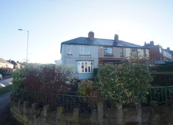 Thumbnail 2 bedroom terraced house to rent in Heeley Bank Road, Sheffield