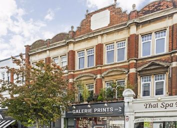 Thumbnail 4 bed flat for sale in Arthur Road, London