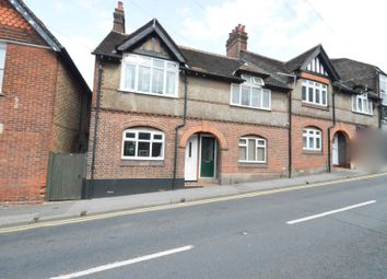 Thumbnail 2 bed terraced house for sale in London Road, Westerham