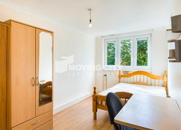 Thumbnail 4 bedroom flat to rent in Rahere House, Central Street, Ols Street, London