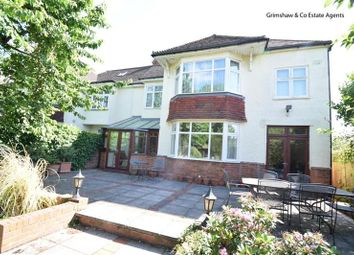 Thumbnail 4 bed property for sale in Stuart Avenue, Ealing Common, London