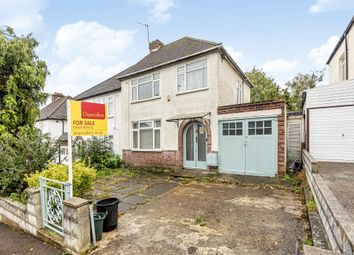 3 bed semi-detached house for sale in Cranbourne Road, Northwood HA6