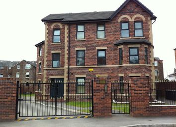Thumbnail 5 bed bungalow to rent in Portland Crescent, Manchester