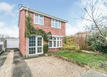 3 bed detached house for sale in Alberta Close, Lower Wick, Worcester, Worcestershire WR2