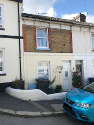 Thumbnail 2 bed terraced house for sale in 23 Victoria Street, Dover, Kent