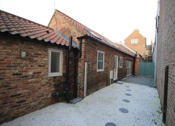 Applegarth Mews, Northallerton DL7