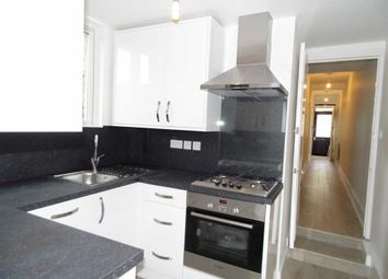 Thumbnail 3 bed terraced house to rent in Ilex Road, Harlesden, London