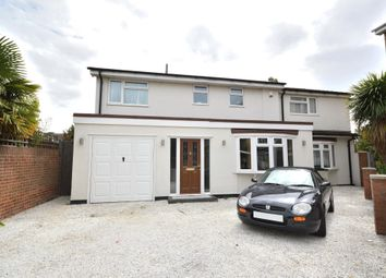 Thumbnail 6 bed detached house for sale in Barnstaple Road, Thorpe Bay, Essex