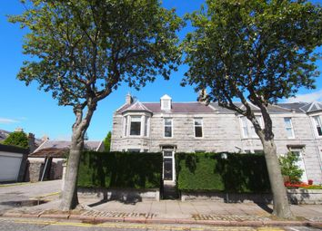 Thumbnail 6 bed end terrace house to rent in Desswood Place, Aberdeen