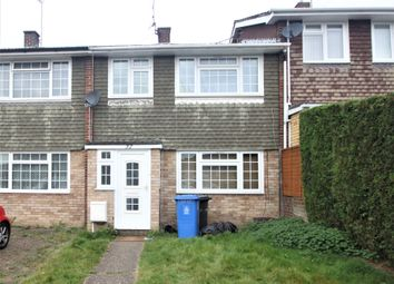 Thumbnail 3 bed link-detached house to rent in Welbeck Road, Maidenhead, Berkshire