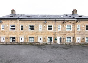 Thumbnail 3 bed terraced house for sale in Ingersley Road, Bollington, Macclesfield
