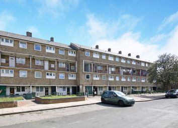 Thumbnail 3 bed flat for sale in Sewell Road, London