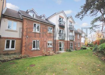 Thumbnail 2 bed flat for sale in Delacy Court, Belmont