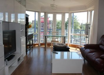 Thumbnail 4 bed flat to rent in Richmond Road, Kingston Upon Thames