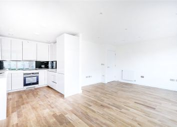 Thumbnail 2 bed flat for sale in Fergusson Mews, London