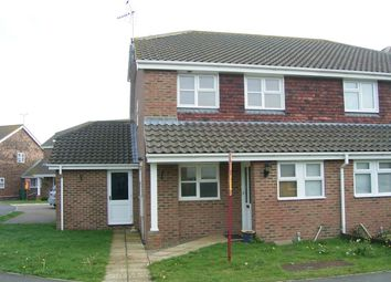 Thumbnail 3 bed semi-detached house to rent in Harden Road, Lydd