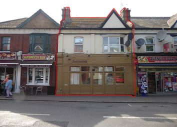 Thumbnail Leisure/hospitality to let in The Avenue, London
