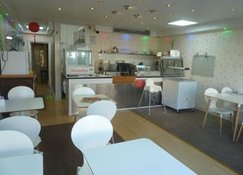Thumbnail Restaurant/cafe to let in London Road, North Cheam