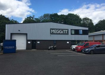 Thumbnail Commercial property for sale in Howarth Road, Maidenhead