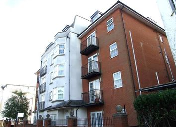 Thumbnail 2 bed flat for sale in 151 Alexandra Road, Southend-On-Sea, Essex